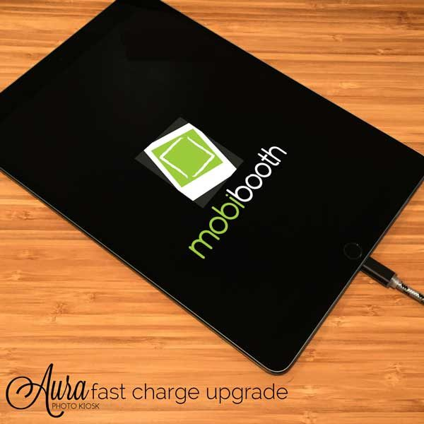 fast charge system