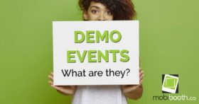 Mobibooth Cloud™ Demo Events