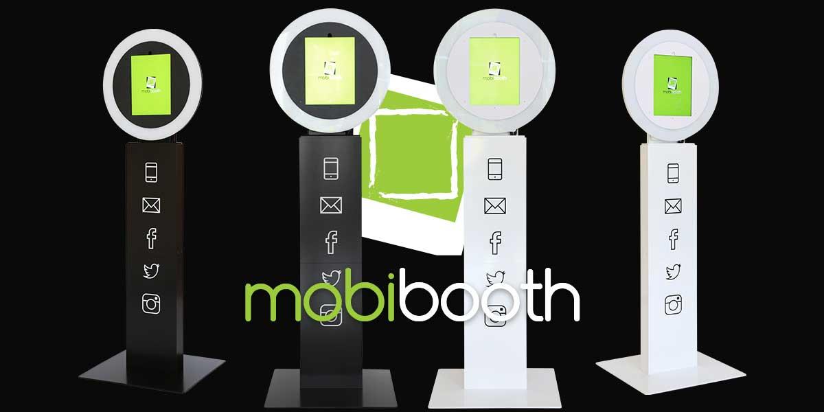 Mobibooth Aura™