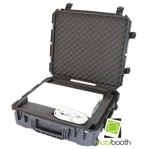 Fitted rolling case