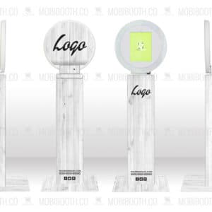Aura wrap design
