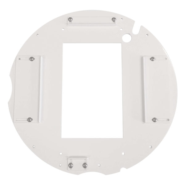 ipad back plate for Mobibooth Aura™