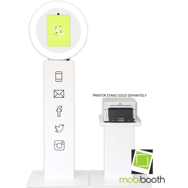 aura photo kiosk for ipad