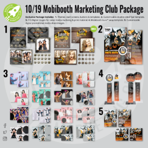 October 2019 Marketing Club