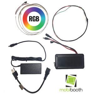 rgb led kit