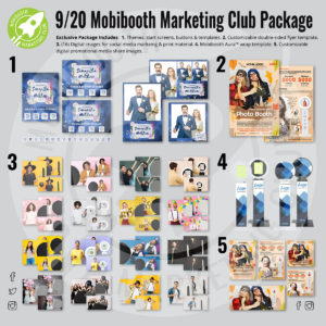 marketing club September 2020 release